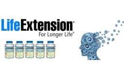 Εγκέφαλος LIFE EXTENSION