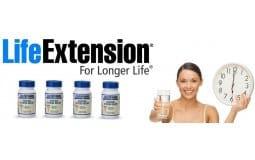 Ύπνος - Καταπολέμιση Στρες LIFE EXTENSION