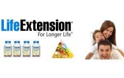 Πολυβιταμίνες - Ενέργεια LIFE EXTENSION