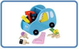 Παιχνίδια Barbo Toys