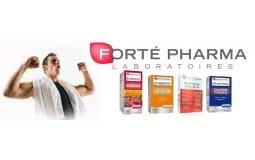 ΕΝΕΡΓΕΙΑ Forte Pharma