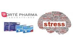 ΣΤΡΕΣ Forte Pharma