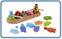 Επιτραπέζια Barbo Toys