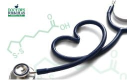 Καρδιά DOCTOR'S FORMULAS