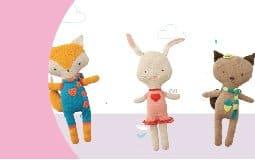 Hoppa Dolls Babylonia