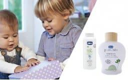 Περιποίηση & Υγιεινή Μωρού Chicco