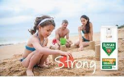 JUNGLE FORMULA Strong - Ενήλικες & Παιδιά