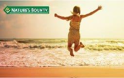 Ενέργεια & Τόνωση NATURE'S BOUNTY