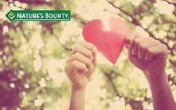 Καρδιαγγειακή Υγεία NATURE'S BOUNTY