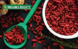NATURE'S BOUNTY Superfoods