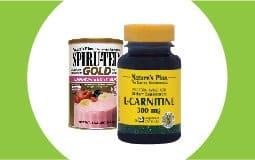 Πρωτεΐνες - Αμινοξέα NATURE'S PLUS