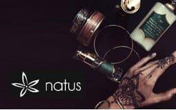 Περιποίηση Σώματος NATUS MARRAKECH