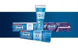 Επιπλέον Προϊόντα ORAL B
