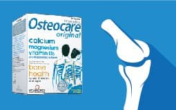 VITABIOTICS OSTEOCARE (ΥΓΕΙΑ ΟΣΤΩΝ)