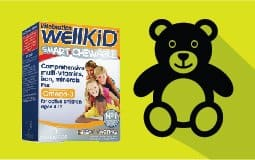 VITABIOTICS WELLKID (ΠΑΙΔΙΑ)