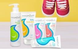 Hydrovit Φροντίδα Μωρού