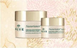 NUXE NUXURIANCE GOLD ULTIMATE ANTI-AGING Η ΑΠΟΛΥΤΗ ΑΝΤΙΓΗΡΑΝΣΗ