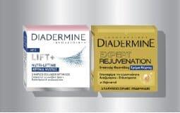 Κρέμες Προσώπου Diadermine