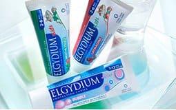 Παιδικές Οδοντόβουρτσες & Οδοντόκρεμες Elgydium