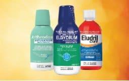 Στοματικά Διαλύματα & Spray ELGYDIUM