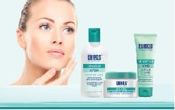 EUBOS Πράσινη Σειρά (Sensitive - Green)