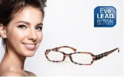 Eyelead Γυναικεία Γυαλιά Πρεσβυωπίας - Διαβάσματος