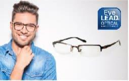 Eyelead Ανδρικά Γυαλιά Πρεσβυωπίας - Διαβάσματος / Unisex