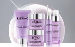 LIERAC LIFT INTEGRAL - ΣΕΙΡΑ ΜΕ ΑΠΟΤΕΛΕΣΜΑ ΕΝΕΣΙΜΟΥ LIFTING