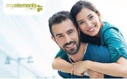 Ενίσχυση Ανοσοποιητικού Συστήματος MYELEMENTS