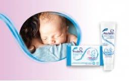 PRODERM Σειρά 1 : για μωρά 0 - 12 μηνών