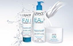 URIAGE EAU THERMALE - ΕΝΥΔΑΤΩΣΗ