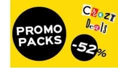 PROMO PACKS