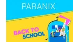 Paranix Αντιφθειρικά