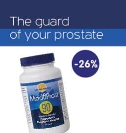 Moduprost - Προστασία προστάτη