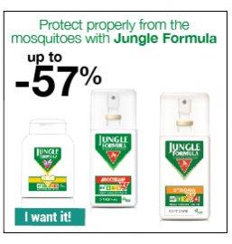 Jungle formula online φαρμακείο