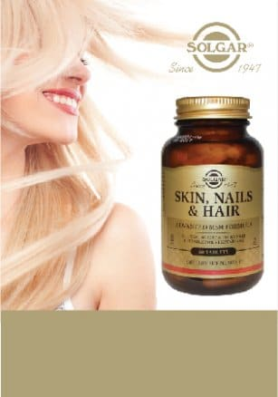 "Image of ""Have healthy hair, skin and nails. Up to -52% off! """