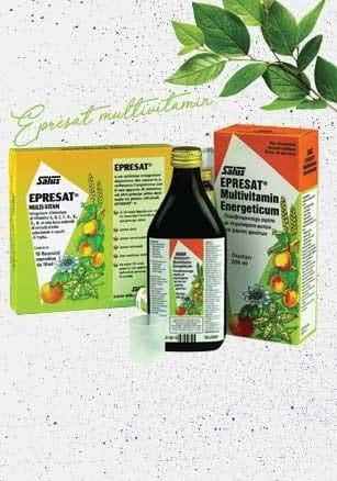 Βρείτε το πολυβιταμινούχο και τονωτικό σιρόπι Epresat της Power Health έως -32%!
