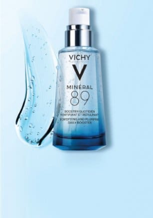 Mineral 89, Hydration Booster with Mineralizing Thermal Water & Hyalouronic Acid -27%!