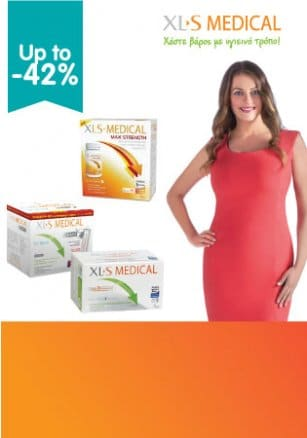 Weight Loss with natural way with XL-S Medical!