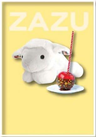 Zazu, Συσκευές νανουρίσματος για μωρά με λευκούς ήχους & ήχο καρδιάς!