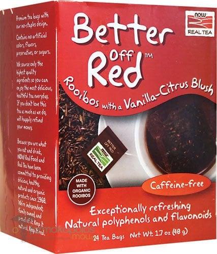 Red caffeine