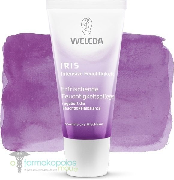 Hydrating facial lotion happiness!