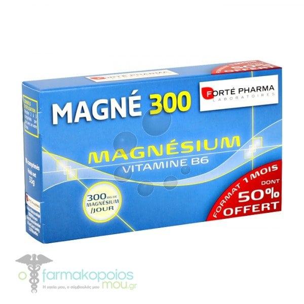 magnesium og b6