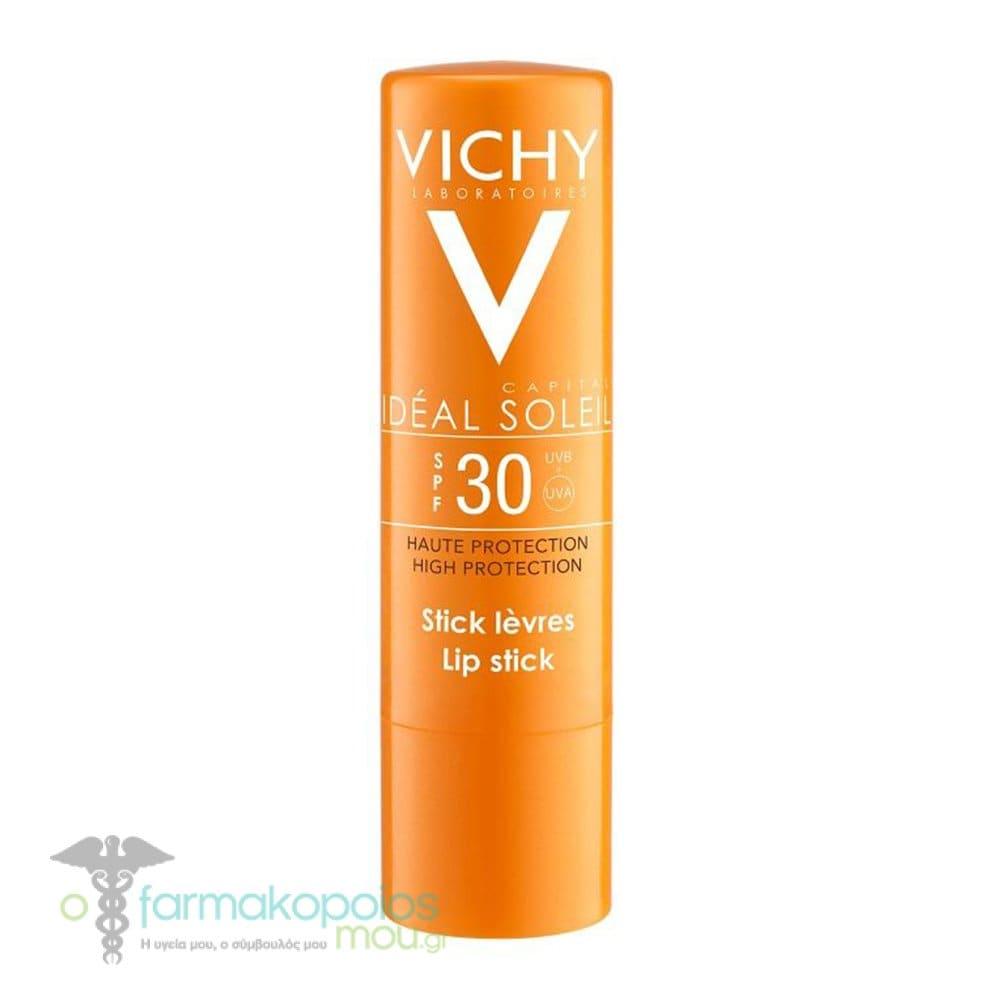 Vichy soleil spf 30