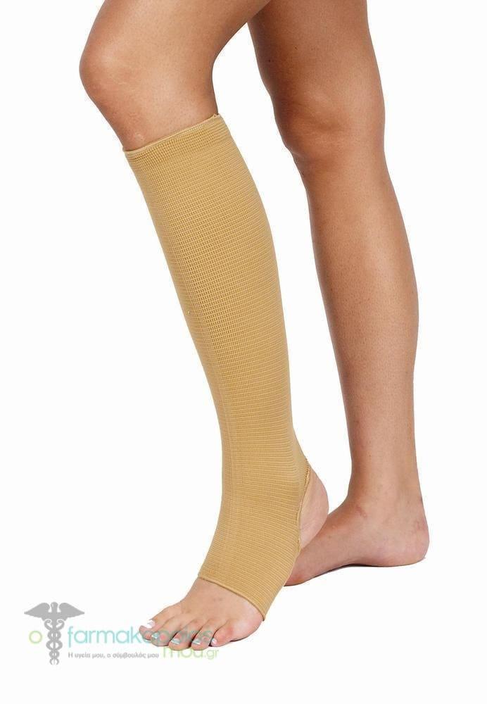 ADCO Κάλτσες Φλεβίτιδος Κάτω Γόνατος (07100) Κατάλληλες για φλεβίτιδα    κιρσούς 9d2e3fe4bca