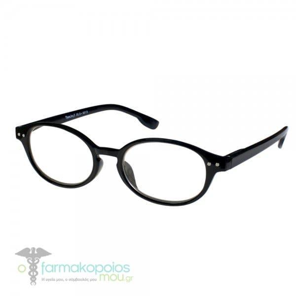 a244f32bf0 Vitorgan EyeLead Ε159 Unisex Γυαλιά Πρεσβυωπίας Κοκάλινο σε Μαύρο Χρώμα