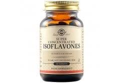 Solgar Isoflavones Ισοφλαβόνες από Φυσική Σόγια,60tabs
