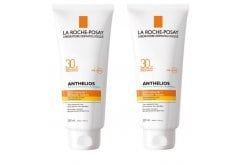 "Image of ""2x La Roche Posay Anthelios Lait Smooth Lotion Face and Body SPF30, 2x 300ml"""