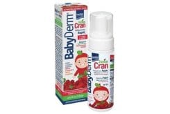 Intermed BabyDerm Junior Cran , 150 ml