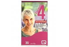 Quest Flavanon 4 30 tabs, 40 mg